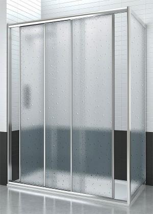 Cabines de duche falrui - Mamparas de bano acrilicas ...